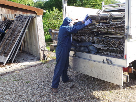 asbestos-collecttion-in-Surrey