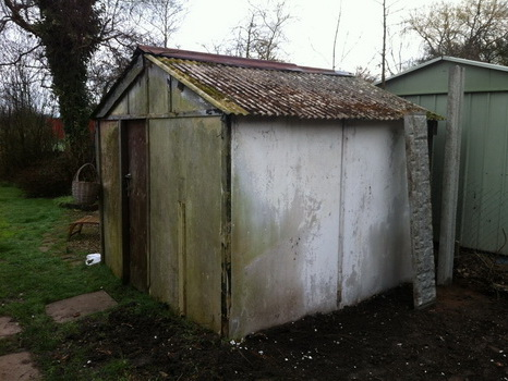 shed-roof resize