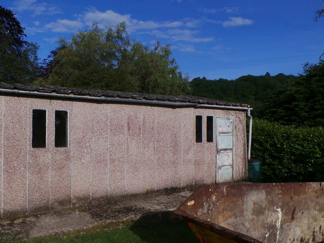 asbestos-on-roof-removal